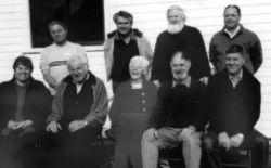 Original Committee of MECCNZ