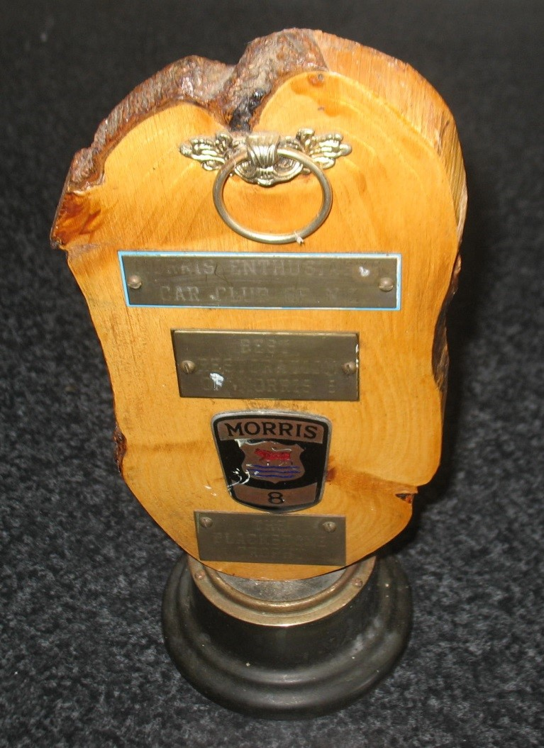Blackstone Trophy